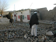 Bomb Blast Near Afghan Border Destroys School<br /> <br /> Another powerful blast in Government School  in Landikotal near the PAK Afghan Torkham border in Pakistan. The school having 24 class rooms were completely destroyed. Local residents survey the school allegedly bombed by the militants near the border. According to the security officials dozens of educational Buildings including girls schools have been destroyed by the militants in recent months in tribal khyber region near the Afghan border with pakistan. According to the local tribal elders thousands of tribal students have been deprived of getting a full education and it is fear that the youth might be convinced  to join the Militancy.<br /> ©Yasir Shinwari/Exclusivepix