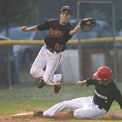 04-23-2010 Loranger High School Baseball
