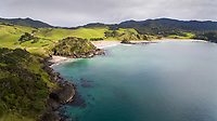 Elliot Beach, Northland