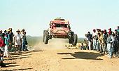 92 Baja 1000 Buggies