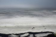 Ottawa River: Ice Landscapes