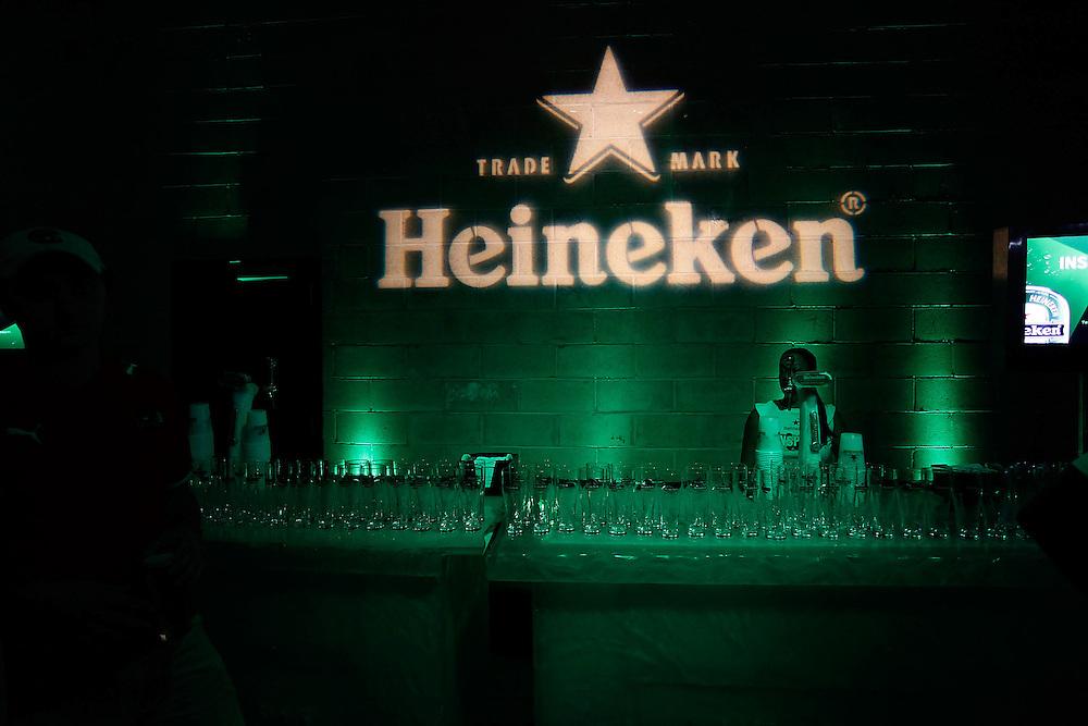 NEW YORK - JULY 31:  Atmosphere at the   Heineken Inspire New York at St. John's Center Studios on July 31, 2010 in New York City.  (Photo by Joe Kohen/WireImage for Heineken)