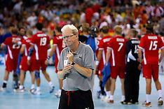 20080820 Olympics Beijing 2008, Håndbold kvartfinale Kroatien - Danmark