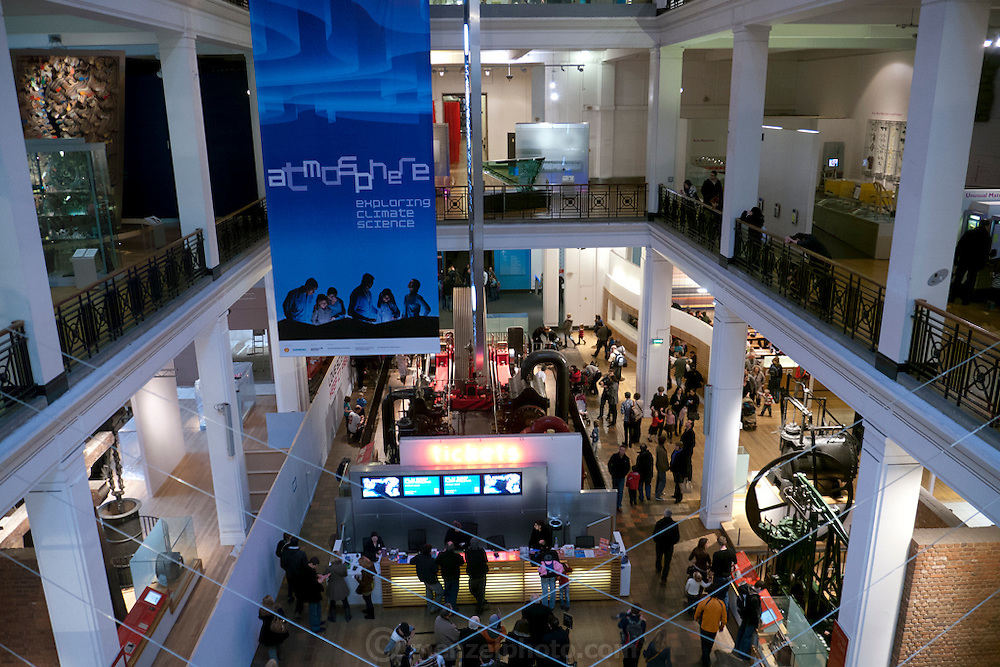 Science Museum, London
