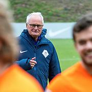 NLD/Zeist/20191123 - Voetbal selectiedag Nederlandse artiesten, Foppe de Haan