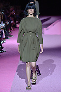 Marc Jacobs 2015 Spring / Summer