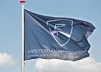 AMSTERDAM Schiphol- Amsterdam Internation Golf & Country Club bij Schiphol. Baan van Burggolf, Marcel Welling. FOTOGRAFIE KOEN SUYK