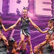 5002_Ultimates cheerleading - Ultimates cheerleading  Stardust