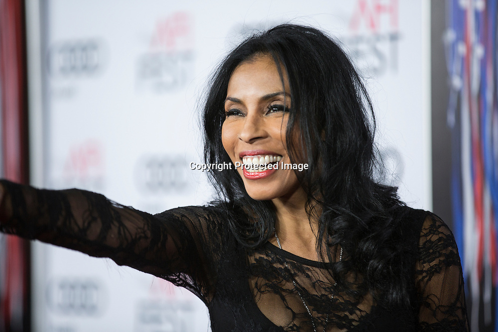 Actress Khandi Alexander attends the AFI 2016 Fest presented by AUDI closing night screening of Patriots Day at TCL Chinese Theatre, Hollywood, CA on November 17th