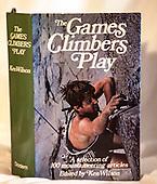 ROCK & ICE CLIMBING BOOK GALLERY