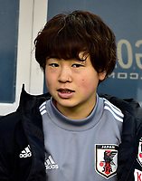 International Women's Friendly Matchs 2019 / <br /> SheBelieves Cup Tournament 2019 - <br /> Japan vs England 0-3 ( Raymond James Stadium - Tampa-FL,Usa ) - <br /> Asato Miyagawa of Japan