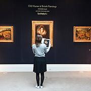Rubens and Van Dyke at Sotheby's