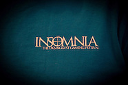 Insomnia Gaming Scotland 2016