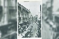 Zagreb : Ilica. <br /> <br /> Impresum[S. l. : s. n., poslije 1926].<br /> Materijalni opis1 razglednica : tisak ; 14,1 x 9,1 cm.<br /> Vrstavizualna građa • razglednice<br /> ZbirkaZbirka razglednica • Grafička zbirka NSK<br /> Formatimage/jpeg<br /> PredmetZagreb –– Ilica<br /> SignaturaRZG-ILIC-13<br /> Obuhvat(vremenski)20. stoljeće<br /> PravaJavno dobro<br /> Identifikatori000946094<br /> NBN.HRNBN: urn:nbn:hr:238:187208 <br /> <br /> Izvor: Digitalne zbirke Nacionalne i sveučilišne knjižnice u Zagrebu