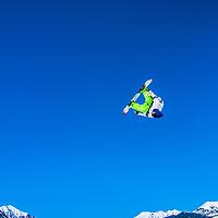Snowboard Shop Gallery