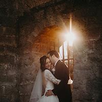 Ashlee&John | Married