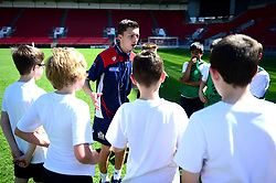 Bristol Sport Community Foundation hold a Celebration of Sport Week at Ashton Gate  - Mandatory by-line: Dougie Allward/JMP - 22/05/2017 - Celebration of sport week