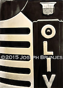 Oliv<br /> 5x7 tintype on aluminum.