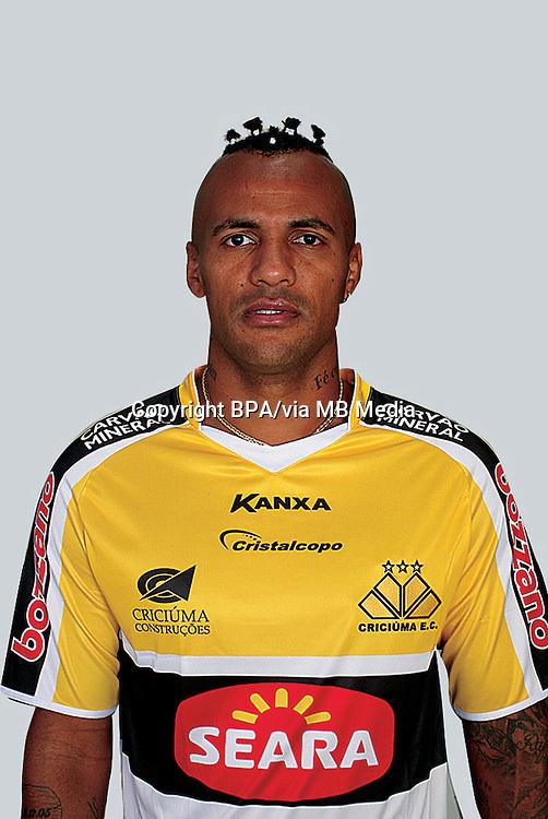 Carlos Rafael do Amaral ( Criciuma Esporte Clube )