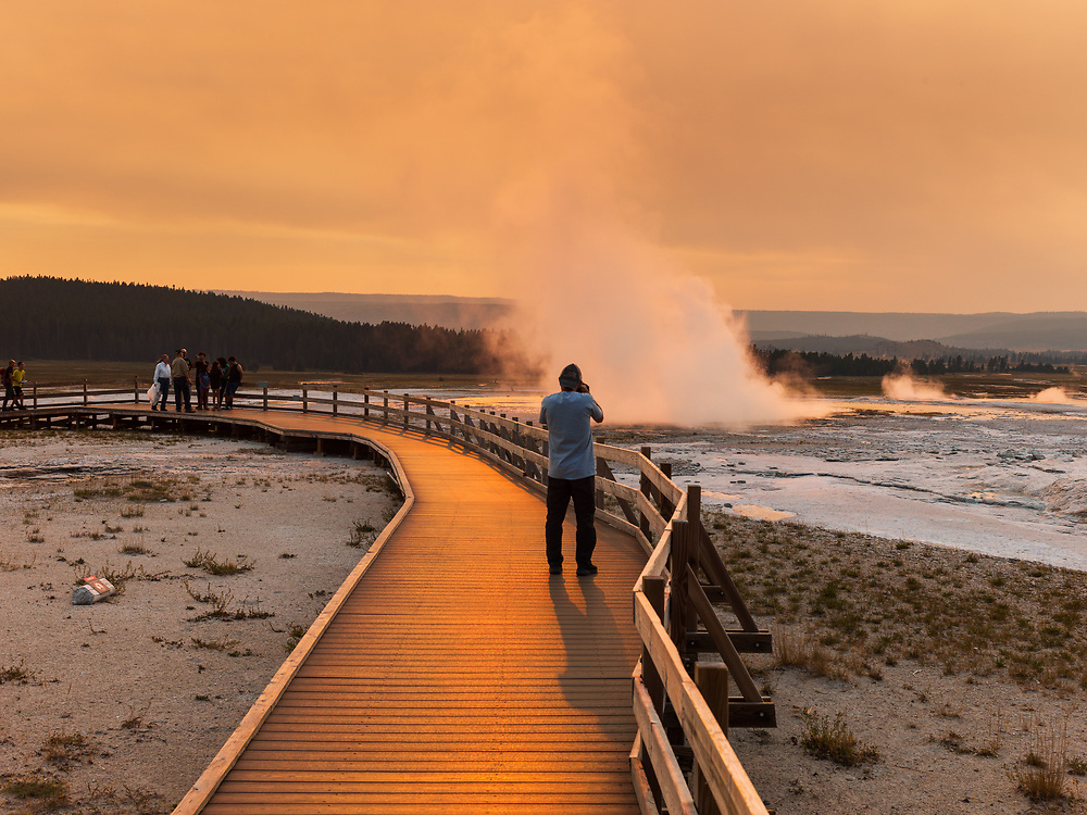 https://Duncan.co/photographer-at-morning-geyser