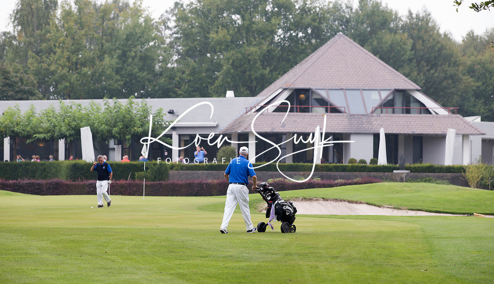 OOSTERHOUT - Oosterhoutse Golf Club COPYRIGHT KOEN SUYK