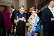 GEORGIA DEHN, ; BETHAN LAURA WOOD; Wallpaper Design Awards 2012. 10 Trinity Square<br /> London,  11 January 2011.