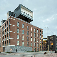 Helsingin Studio apartments