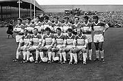 All Ireland Senior Football Championship Final, Offaly v Galway, 26.09.1971, 09.26.1971, 26th September 1971, Offaly 1-14 Galway 2-08, 26091971AISFCF, Referee Paul Kelly, ..Offaly 1-14 Galway 2-8,..Offaly,. M Furlong, M Ryan, P McCormack, M O'Rourke, E Mulligan, N Clavin, M Heavey, W Bryan (Captain), K Claffey, J Cooney, K Kilmurray, A McTague, J Gunning, S Evans, Murt Connor, Subs, J Smith for N Clavin, P Fenning for J Gunning, W Bryan (Captain),. ..