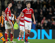Hull City v Middlesbrough - 5 April 2017