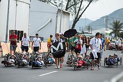 Cycling, Road Race, H3 à Rio 2016 Paralympic Games, Brazil