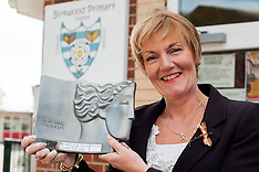 2013-05-22_Headteacher of the Year Award