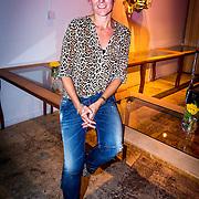 NLD/Amsterdam/20130918 - Reünie NCRV jeugdserie Spangas, Gaby Milder