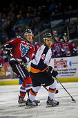 051116 Medicine Hat at Kelowna - Game 9