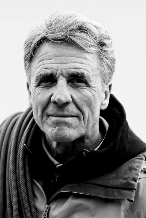 Peter Habeler, Alpinist, Legend