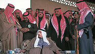 HRH Khalid bin Abdul Aziz