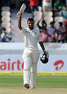 Cricket - India v New Zealand 1st Test Day 1