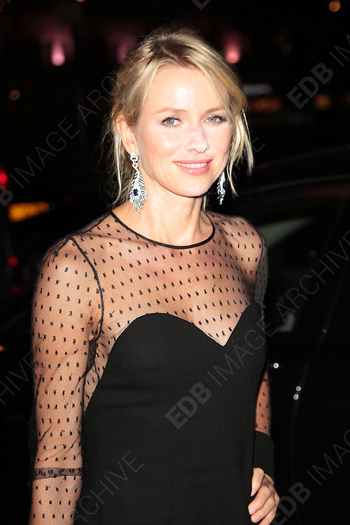 05.SEPTEMBER.2013. LONDON<br /> <br /> NAOMI WATTS ATTENDS THE AFTER PARTY FOR THE DIANA WORLD PREMIERE WITH A VERY POWDERY FACE<br /> <br /> BYLINE: EDBIMAGEARCHIVE.CO.UK<br /> <br /> *THIS IMAGE IS STRICTLY FOR UK NEWSPAPERS AND MAGAZINES ONLY*<br /> *FOR WORLD WIDE SALES AND WEB USE PLEASE CONTACT EDBIMAGEARCHIVE - 0208 954 5968*