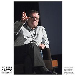 Sander Schwartz at the Spada Conference 06 at the Hyatt Regency Hotel, Auckland, New Zealand.<br />