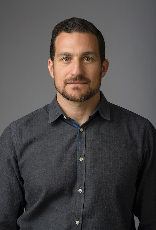 Andrew Huberman, professor | Stanford University School of Medicine