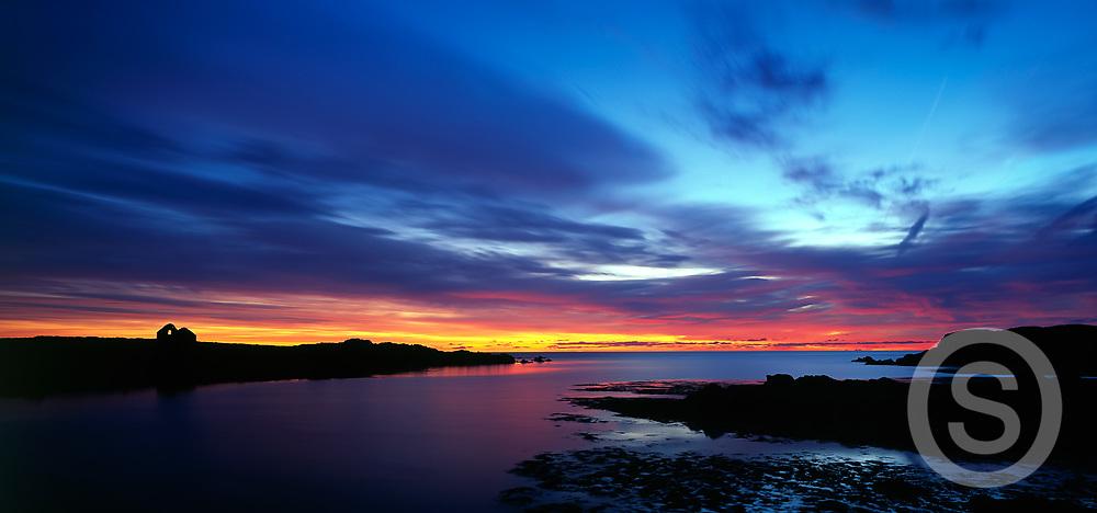 Photographer: Chris Hill, Strangford Lough, County Down