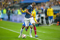 Geoffrey Kondogbia  - 26.03.2015 - France / Bresil - Match Amical<br />