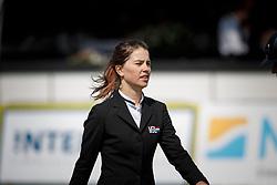 Nooren Lisa, NED<br /> Van Mossel Prijs<br /> Nederlands Kampioenschap Jumping Seniors - Mierlo 2017<br /> © Hippo Foto - Dirk Caremans<br /> 20/04/2017