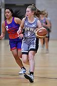 20150825 Basketball Junior Division 1 Final - HVHS v Newlands College