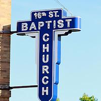 50th Anniversary of the 16th St Baptist Church Bombing  Birmingham,AL