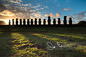 Easter Island & the South Pacific