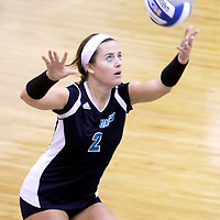 UNCW v Eastern Washington Volleyball