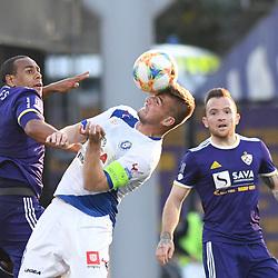 20190330: SLO, Football - Prva liga Telekom Slovenije 2018/19, NK Maribor vs NK Celje