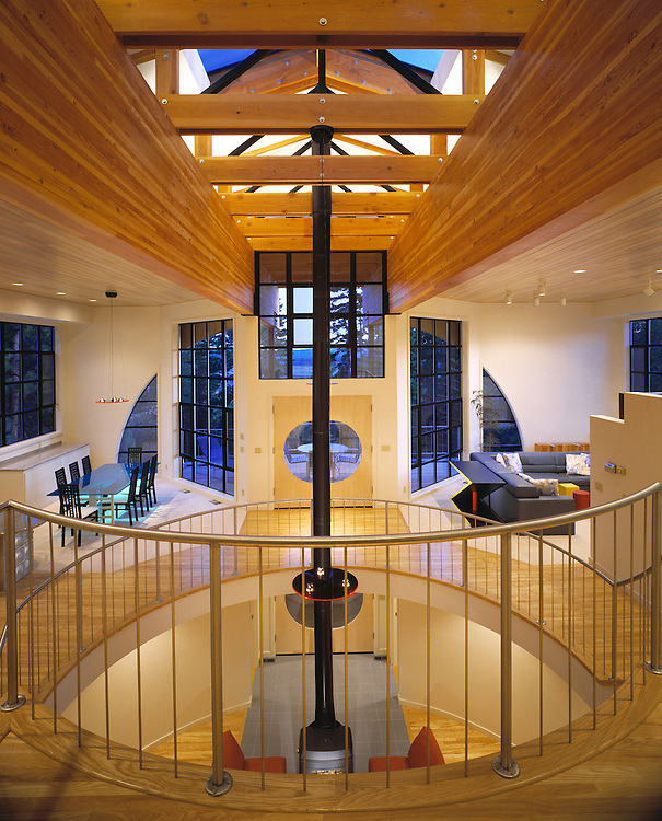 Northstar Residence.Doc Gelso Construction.Ward Young Architects