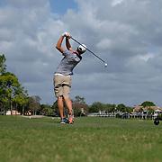 FAU Men's Golf 2017