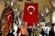Grand Bazaar, Istanbul. Turkey